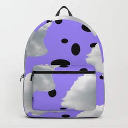 Torn Clouds and Black Holes Backpack