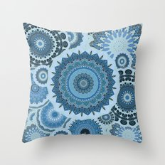GYPSY Throw Pillow