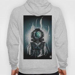 Deep Space Diver Hoody