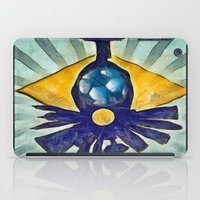 rio iPad Cases featuring Rio by siloto