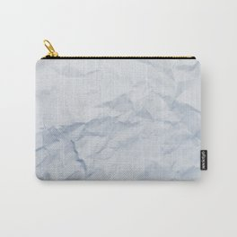 Paper Carry-All Pouch