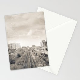 Vantage Point Stationery Cards