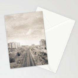Vantage Point Stationery Cards