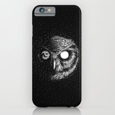 Moon Blinked iPhone 6s Slim Case