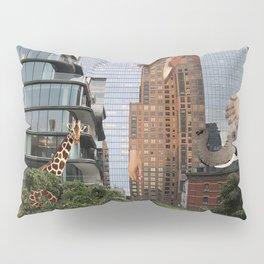 Nature Call Pillow Sham
