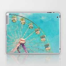 Day at the Fair Laptop & iPad Skin