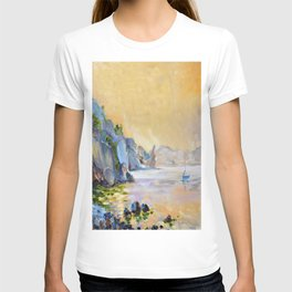 Lonely sailer T-shirt