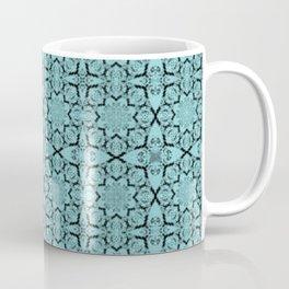 Island Paradise Geometric Coffee Mug