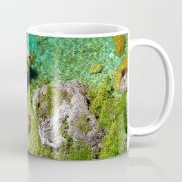 Kayaking In The Bruce Peninsula Coffee Mug