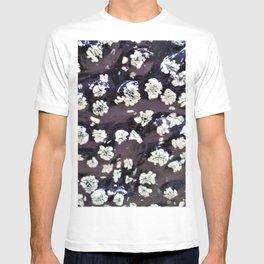 Stone Peony T-shirt