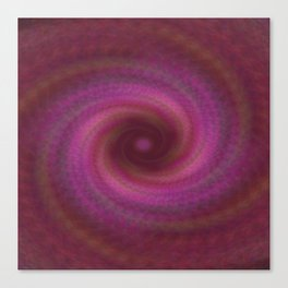 Divine Cosmos Canvas Print