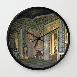 Aleksander Gryglewski - Untitled Wall Clock