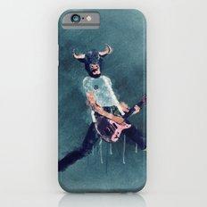 Punks not dead Slim Case iPhone 6s
