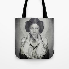 Star Wars Princess Leia Tote Bag