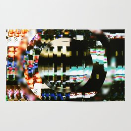 The Interference Rug