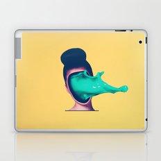Get Fluxed  Laptop & iPad Skin