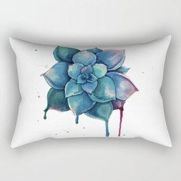Succulent I Rectangular Pillow