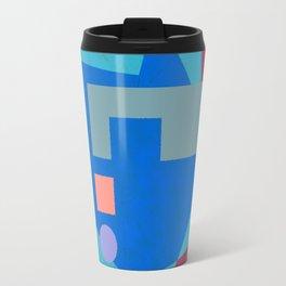 Battlestar Travel Mug