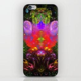 Cthulhu Starship Throne iPhone Skin