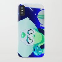 steven universe iPhone & iPod Cases featuring Peridot   Steven Universe by spenzbow