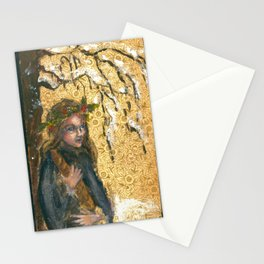 Bread of Life Stationery Cards