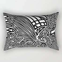 Pern Rectangular Pillow