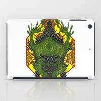 venom iPad Cases featuring Venom by Bryan Yentz