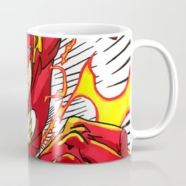 The flash fan art Coffee Mug