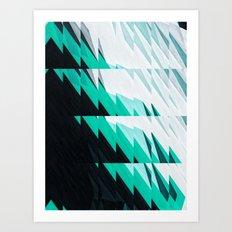 glytx_ryfryxx Art Print