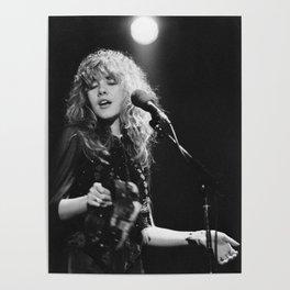 Stevie Nicks Poster