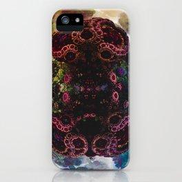Auto. iPhone Case