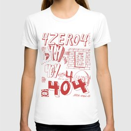 ERROR T-shirt