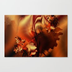 Artstroke Canvas Print