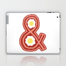 Bacon & Eggs Laptop & iPad Skin