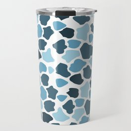 Abstract pattern 15 Travel Mug