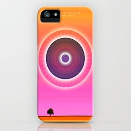 Doors of perception series 2 iPhone Case