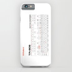 Rolland TR-909 iPhone 6s Slim Case