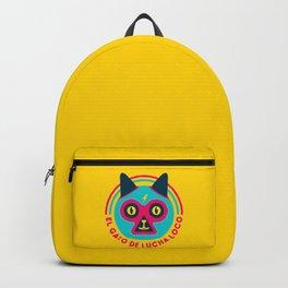 LUCHADORABLE Backpack