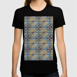 A sky full of stained glasses T-shirt