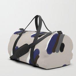 Boy Colors Pattern Duffle Bag