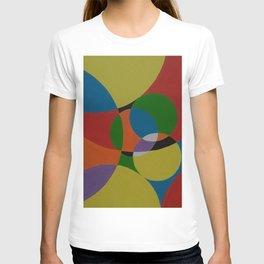 Farbwerk 21 T-shirt