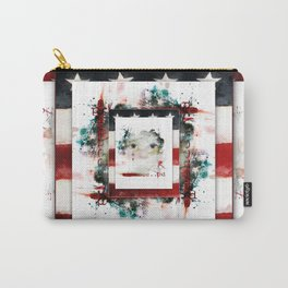 Silenced Carry-All Pouch