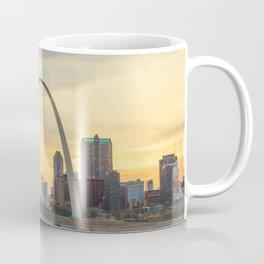 St Louis - USA Coffee Mug
