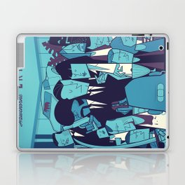 Royal with Cheese (variant) Laptop & iPad Skin