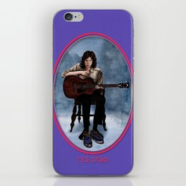 Nick Drake - Bryter Layter iPhone Skin
