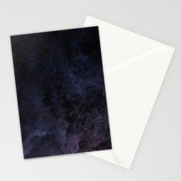 Acqua Nebulae 5 Stationery Cards