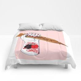 Slayer Comforters