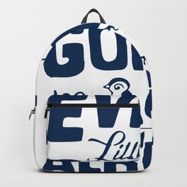 Every Little Thing Backpack