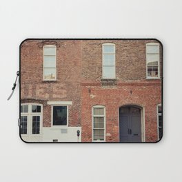 Morris Avenue Birmingham Alabama Laptop Sleeve