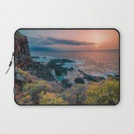 Tenerife, Spain #society6 #decor #buyart Laptop Sleeve